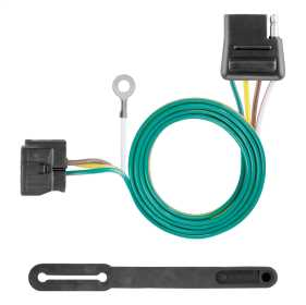 Towed-Vehicle RV Harness Add-On
