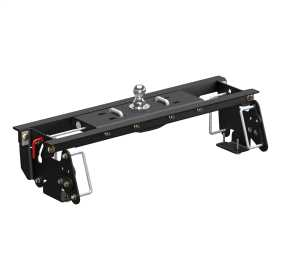 Double Lock EZr™ Gooseneck Hitch Kit