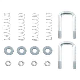 Quick Goose Safety Chain U-Bolt Kit