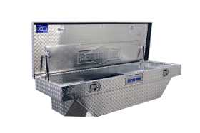 Crown Series Crossover Tool Box