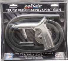 Truck Bed Liner Spray Gun