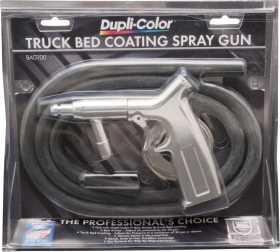 Dupli-Color® Truck Bed Coating Spray Gun