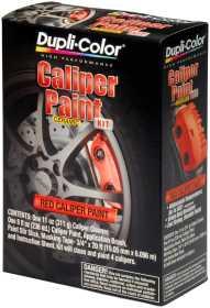 Dupli-Color® Caliper Paint Kit