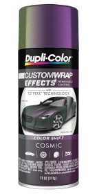 Dupli-Color® Custom Wrap Effex
