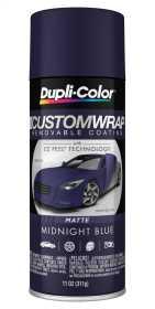 Dupli-Color® Custom Wrap Midnight Series