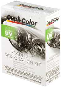 Dupli-Color® Head Light Restoration Kit