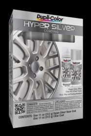 Dupli-Color® Hyper Silver Coating