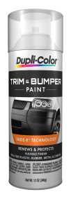 Dupli-Color® Trim And Bumper Coating
