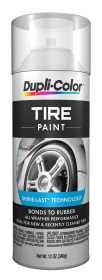 Dupli-Color® Tire Paint