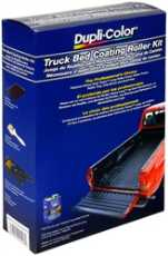 Truck Bed Liner Roll On Application Kit
