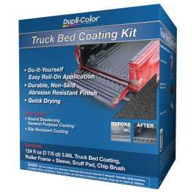 Dupli-Color® Truck Bed Coating Kit