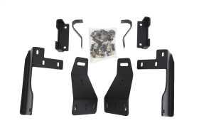 LE Style Push Bumper Bracket Kit LE1160