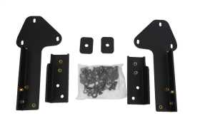 LE Style Push Bumper Bracket Kit LE1461