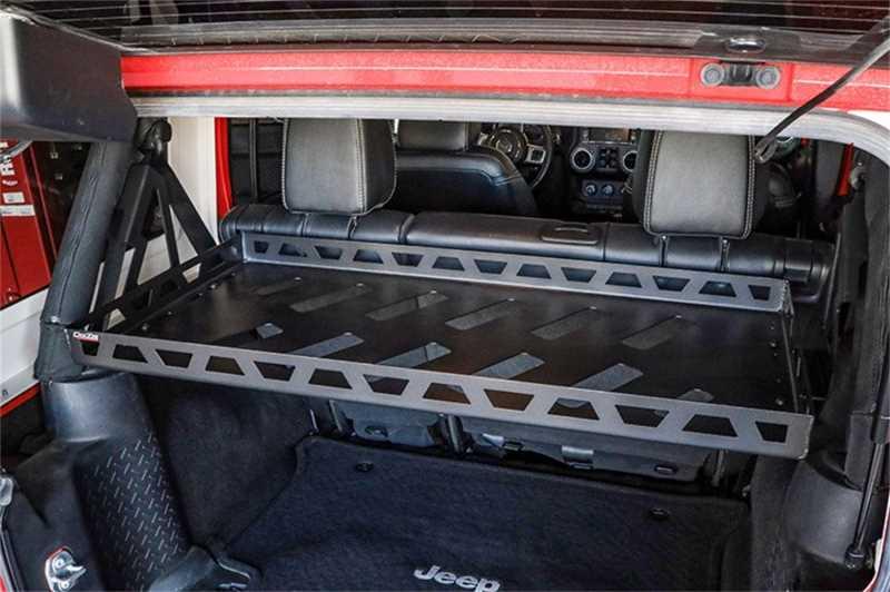 Interior Cargo Rack DZ4470JP