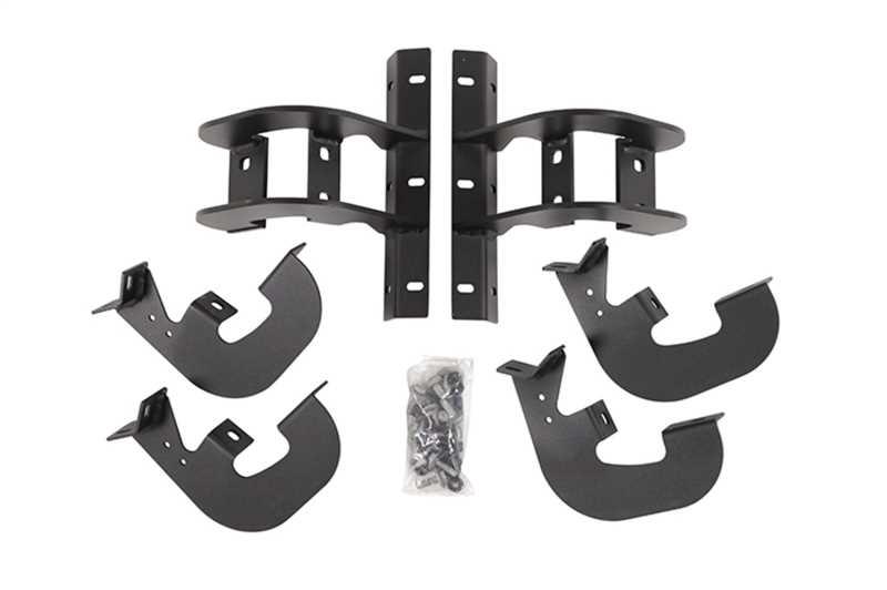 Hex Series Wheel To Wheel Mounting Bracket Kit DZ66340W