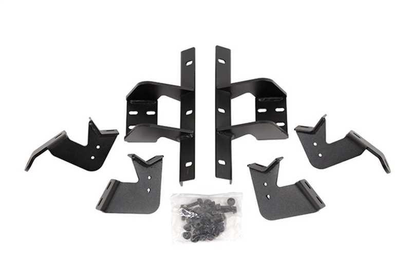 Hex Series Wheel To Wheel Mounting Bracket Kit DZ66365W