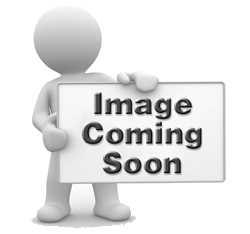 Dee Zee DZ16101 6 Oval Texture Black Steel Side Steps