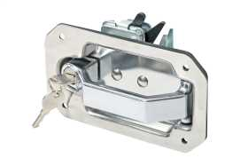 Tool Box Replacement Pull Handle Latch