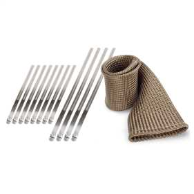 Exhaust Sleeve And Locking Ties Kit
