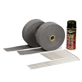 Exhaust/Header Wrap