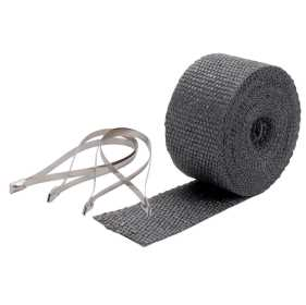 Pipe Wrap And Locking Ties Kit