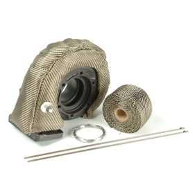 T3 Titanium™ Shield Kit