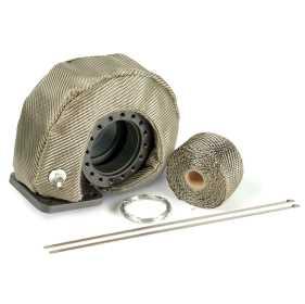 T4 Titanium™ Shield Kit