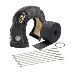 Turbo Shield Kit