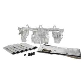 Fuel Rail And Cover Kit