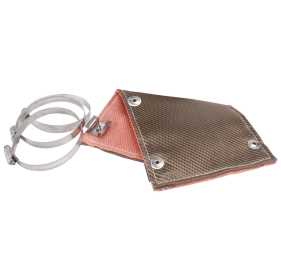 Titanium Pipe Shield™ 010450