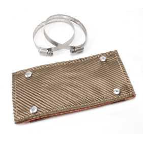 Titanium Pipe Shield™ 010453
