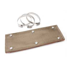 Titanium Pipe Shield™ 010454