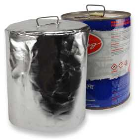 Reflective Fuel Jug Cover 010467