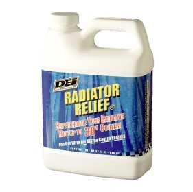 Radiator Relief™ Coolant Additive