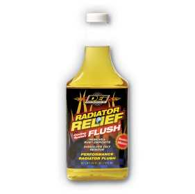 Radiator Relief™ Flush