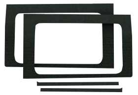 Sound Deadening Side And Window Kit