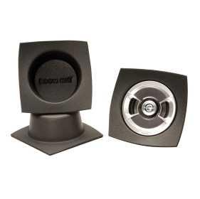 Boom Mat™ Speaker Baffle