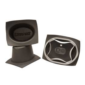 Boom Mat™ Speaker Baffle 050380
