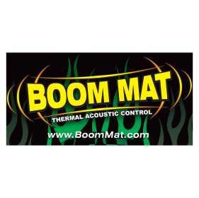 Boom Mat™ Banner