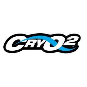 CryO2™ Decal