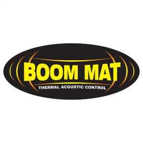 Boom Mat™ Decal