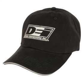 DEI Logo Cap