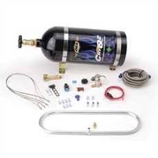 Intercooler Carbon Dioxide Sprayer Kit