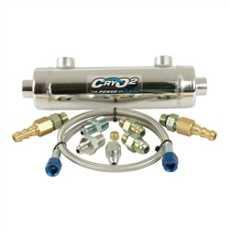 Carbon Dioxide Fuel Chilling System Kit