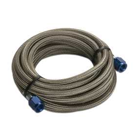 Stainless Steel Braided Hose 080201
