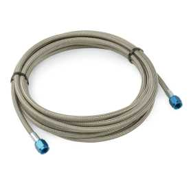 Stainless Steel Braided Hose 080206