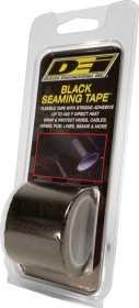 Black Seaming Tape