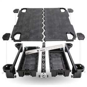 DECKED Truck Bed Storage System DG4