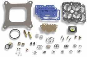Carburetor Master Rebuild Kit