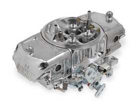 Screamin Demon Carburetor